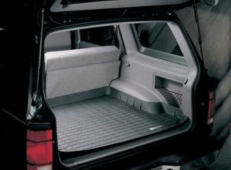 WeatherTech Cargo Mat Lehigh Valley