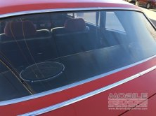Ford Falcon Audio