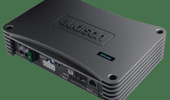 Product Spotlight: Audison Prima Bit Amplifiers