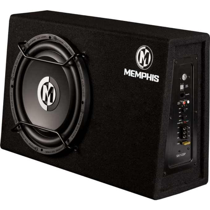 Product Spotlight: Memphis SA112SP Bass Package