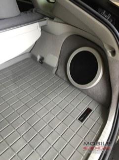 Toyota Prius Upgrades