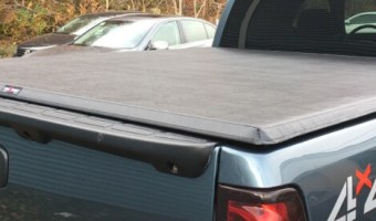 2006 Chevrolet Silverado Bed Cover For Bowmanstown Client