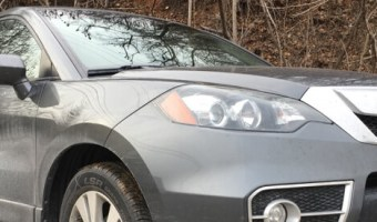 Drums Client Gets Acura RDX Remote Start from Mobile Edge