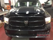 Dodge Ram Truck Accessories