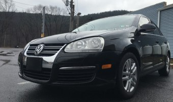 2007 Volkswagen Jetta Radio Installation for Tamaqua DIYer