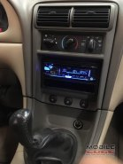 Ford Mustang Radio