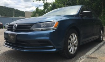 Lehighton Client Comes to Mobile Edge for Volkswagen Jetta Remote Start