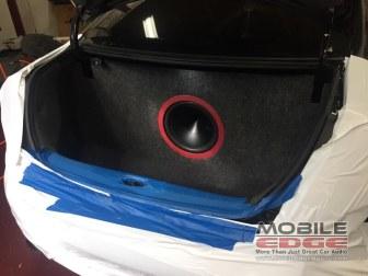 Honda Accord Stereo