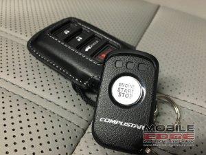 Lexus RX350 Remote Start