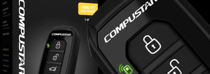 Compustar P1WG15-FM