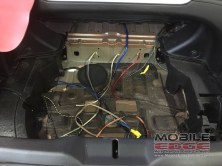 Nissan 350Z Stereo