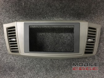 Jeep Grand Cherokee Audio