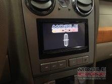 Lincoln MKZ Audio