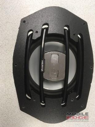 Harley Street Glide Audio