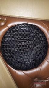 Kenworth W900 Audio