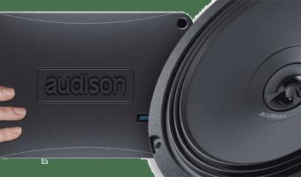 Product Spotlight: Audison Prima Sound Packs