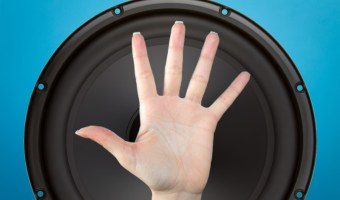 The Five Fastest Ways To Blow Your Car Speakers