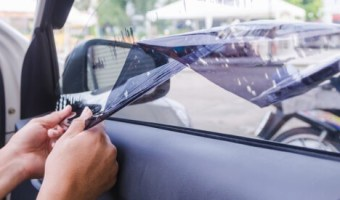 Window Tint Removal Services by Mobile Edge in Lehighton