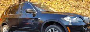 BMW-Specific Audio