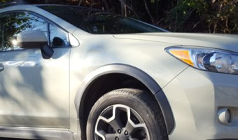 Lehighton Client Adds Two-Way Remote Start to 2015 Subaru Crosstrek