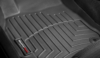 Why WeatherTech Floor Mats Are Better than Factory Mats