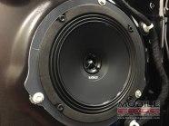 Ford F-350 Audio