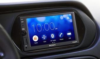 Product Spotlight: Sony XAV-AX1000