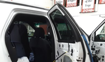 Powerful Audio System Upgrade for Kempton Ford Explorer