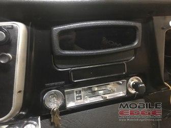 Chevrolet Door Panels