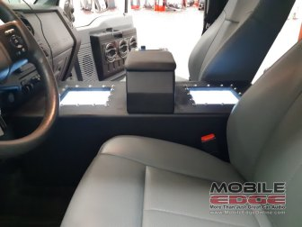 F-350 Stereo