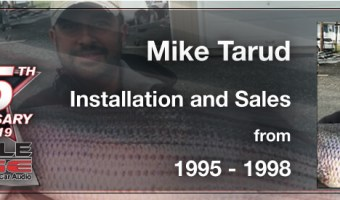 Mike Tarud: Employee #1 at Schaffer's Safe and Sound