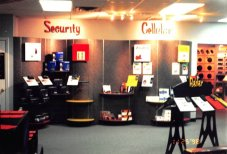 Cellular and security