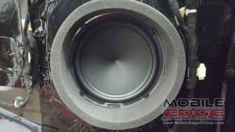 F-150 Sound System