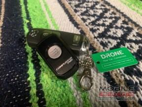 Mazda Remote Start