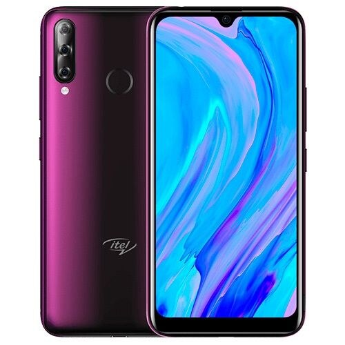 Itel S15 Pro Price In Bangladesh 2020 Full Specs