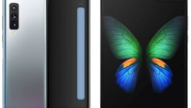 Photo of Samsung Galaxy Fold 2 will be water-resistant