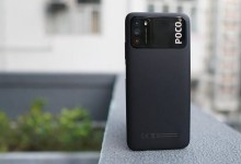Photo of Poco M3 official with 6,000mAh battery