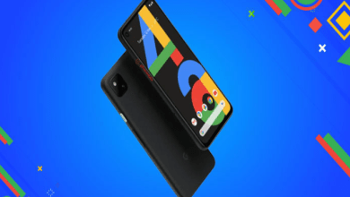 Photo of Valentine's day offer, Google Pixel 4a 5G price down to £399 in the UK