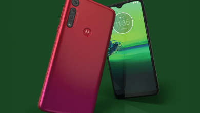 Photo of Moto G8 Play starts receiving Android 10 update