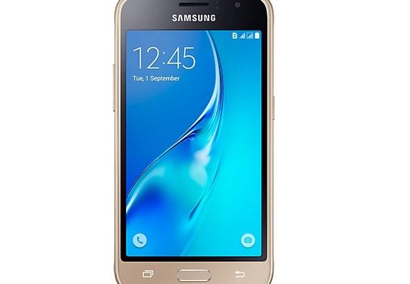 samsung galaxy j1 4g mobile