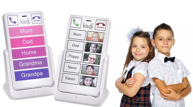 Kisa-Smartphone-for-Kids