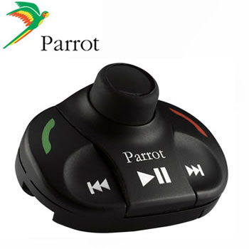 Parrot MKi9000 for HTC HD2