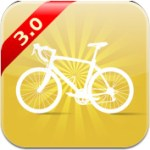 Cyclemeter for iPhone 3G & iPhone 3GS