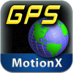 Download MotionX GPS in iTunes