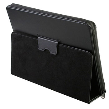 iPad Leather Stand and Case