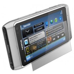 Martin Fields Nokia N8 Screen Protector