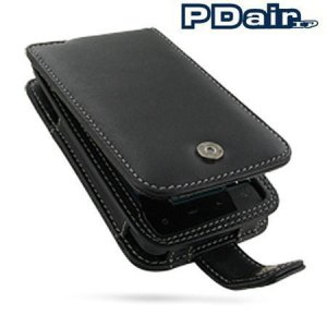 PDair leather case for Motorola Atrix