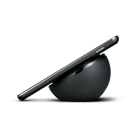 LG Nexus 4 Wireless Charging Orb design