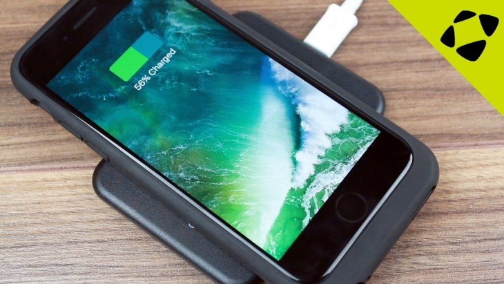 How to add wireless charging to the iPhone