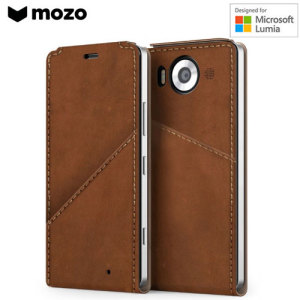 mozo-microsoft-lumia-950-genuine-leather-flip-cover-cognac-p55621-300